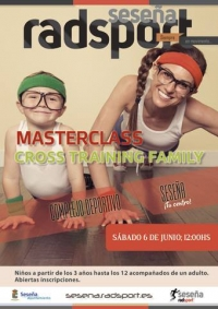 Cross Training Family