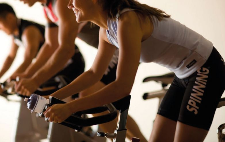 Spinning Ciclo Virtual