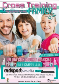 Cross Training Family Radsport