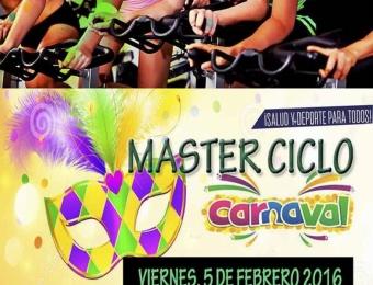 Master Ciclo Carnaval