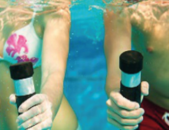 beneficios aquagym