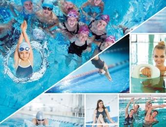 Natación y actividades acuáticas